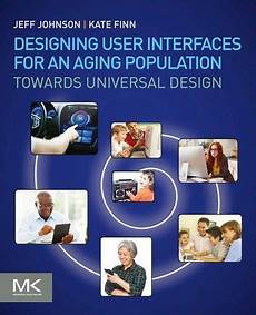 Designing The User Interface Ebook Designing User Interfaces For An Aging Population Ebook By