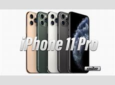 Apple iPhone 11 Pro Price in Nepal   Specification