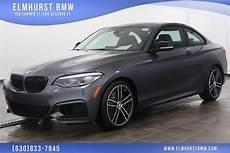 bmw new 2 series 2020 new 2020 bmw 2 series m240i xdrive 2dr car in elmhurst
