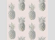 Ideco Home Pink Pineapple Wallpaper   Departments   DIY at B&Q