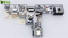 Create Floor Plan Exclusive New Modern House Floor Plan By Yantram