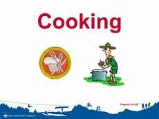 Cooking Merit Badge Powerpoint Cooking Merit Badge Authorstream