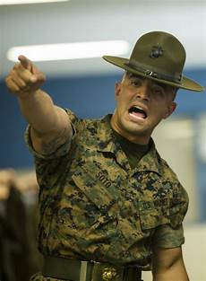 Marines Corps Drill Instructor Dvids Images Coral Springs Fla Native A Marine