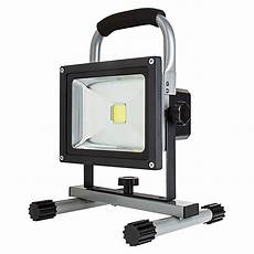 Dimmable Led Work Light 20w Portable Rechargeable Led Work Light Dimmable
