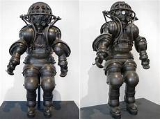 dive suits the evolution of the atmospheric diving suit gizmodo