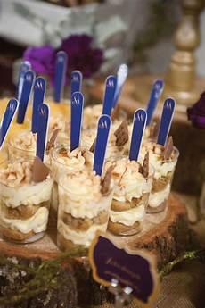 kara s ideas rustic glam 30th birthday dessert