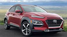 kia kona 2020 2019 hyundai kona drive review a small crossover