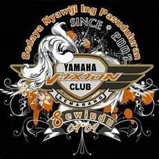 undangan anniversary 8th yamaha vixion club indonesia