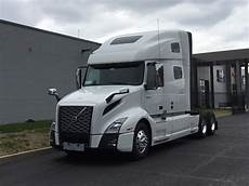 Volvo 2019 Truck by New 2019 Volvo Vnl64t760 Tandem Axle Sleeper For Sale 7144