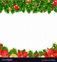 Free Christmas Borders Christmas Borders Royalty Free Vector Image Vectorstock