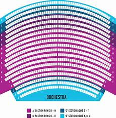 Seating Chart For Hamilton Chicago Seating Map Hamilton Philharmonic Orchestra