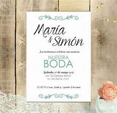 Invitaciones De Boda Ejemplos Invitaciones De Boda Originales Elegantes Vintage