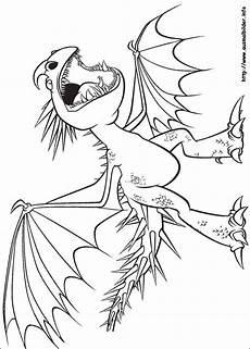 Ausmalbilder Drachen Ohnezahn Drachenz 228 Hmen Leicht Gemacht Malvorlagen