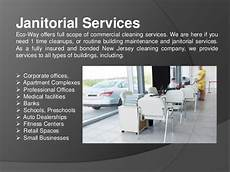 Scope Cleaning Services Professional Cleaning Service In New Jersey