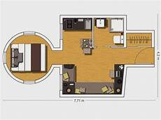 20 Square Meter Apartment Design 20 Square Meters Floor Plans Renovaci 243 N Del 225 Tico