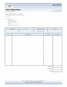 Office Invoice Template Free Invoice Template Invoices Ready Made Office Templates