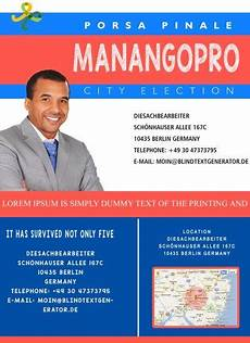 Campaign Poster Template Free 1000 Images About Free Political Campaign Flyer Templates