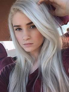 540 best images about silver white platinum hair on