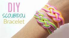 diy bracelet 201 t 201 scoubidou facile et rapide