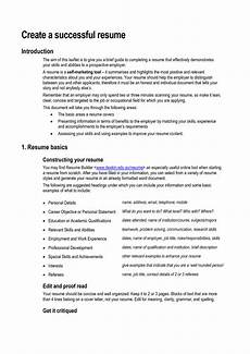 Good Skills And Abilities Resume Skills And Ability How To Create A Resume Doc