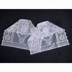 traditional lace arm caps floral jacquard lace sofa