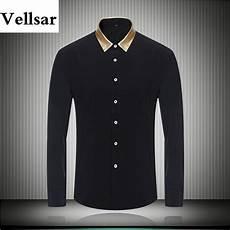 mens designer clothes vellsar 2017 fashion mens designer clothes plus size gold
