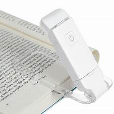 dewenwils led rechargeable book light for reading in bed