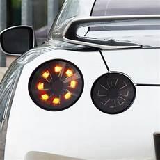 Nissan Led Lights Van X Nissan Gtr R35 Rear Led Light