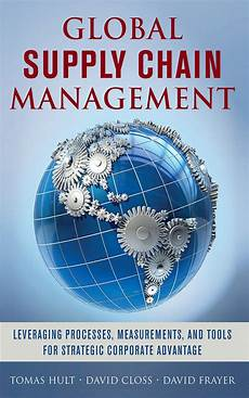 Global Supply Chain Global Supply Chain Management Leveraging Processes