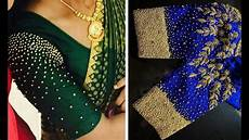 beadwork blouse bead work blouse for wear saree