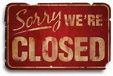 Closed For Business Sign Why Do Small Businesses Fail Why Do Small Businesses Succeed