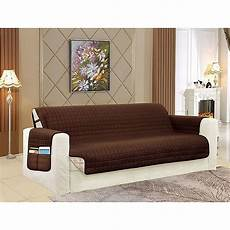 smart solid microfiber oversized sofa cover bed bath