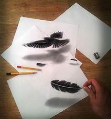 Drawing 3d 32 Of The Best 3d Pencil Drawings Architecture Amp Design