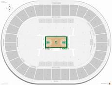 Boston Bruins Seating Chart Interactive Boston Celtics Seating Guide Td Garden Rateyourseats Com