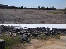 smaltimento traversine ferroviarie ilva smaltiti traversine e pneumatici via 15 mila
