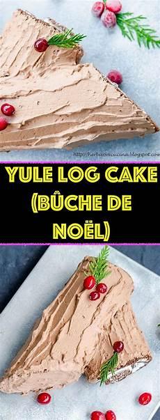 yule log cake b 251 che de no 235 l yule log cake traditional