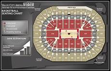 Ohio State Basketball Arena Seating Chart Harlem Globetrotters Game Harlem Globetrotters Nat