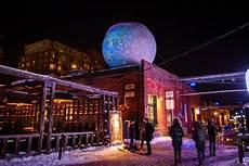 Distillery District Light Festival 2019 Hours Toronto Light Festival At Distillery Historic District