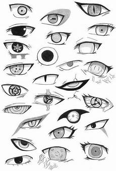 Naruto Eye Chart Afbeeldingsresultaat Voor Naruto Eye Chart Naruto In