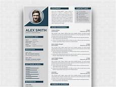 Curriculum Vitae Layout Free Modern Curriculum Vitae Template By Andy Khan On Dribbble