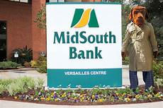 Midsouth Bank Midsouth Bank Joins Forces With National Crime Prevention