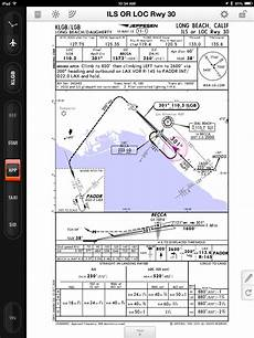 Jeppesen Charts On Android Jeppesen Mobile Flitedeck Approach Charts Now Display Own