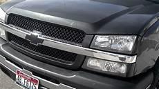 05 Silverado Interior Lights Custom 2004 Chevy Silverado Youtube
