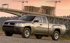 2007 Mitsubishi Raider Car Review Top Speed