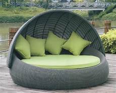 2020 outdoor bed sofa of garden furniture with