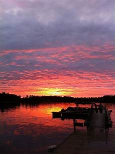 Voyageurs National Park Northern Lights Photo Gallery Lake Kabetogama Lodge Northern Lights Resort