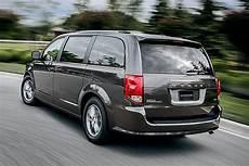 2019 Dodge Grand Caravan by 2019 Dodge Grand Caravan Review Autotrader