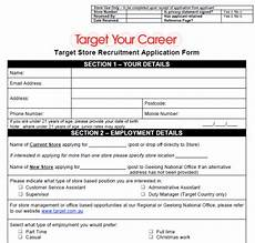 Resume Paper Target Pin By Diy Home Decor On Job Application Forms With