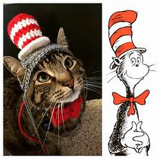 The Cat And The Hat Sundays With Tabs The Cat Makeup And Beauty Blog Mascot