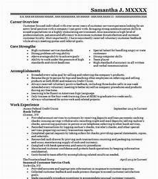Resume For Bank Teller Position Bank Teller Resume Objectives Resume Sample Livecareer